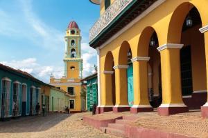 Casa Particular - La Havane