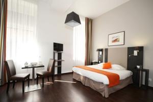 Appart'hôtel Colombélie