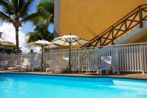 Hôtel Tropic Appart'Hotel 3*