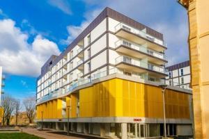 Appart'hôtel Metz Manufacture