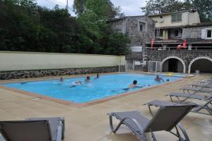Hôtel Maxi Club Labranda Targa Aqua Parc 4*