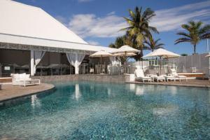 Hôtel Villa Delisle Hotel & Spa 4*