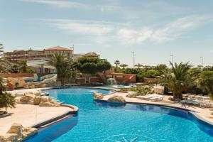 Club Coralia Amaronda Resort 4*