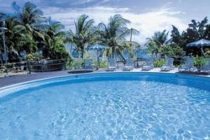 Hôtel Karibea Beach Hotel - Logement Prao 3*