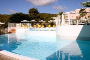 Résidence hôtelière Résidence Caribia 3*
