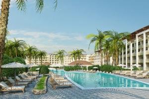 DB Seabank Resort & Spa 4*