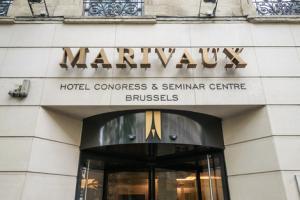Marivaux Hotel 4*