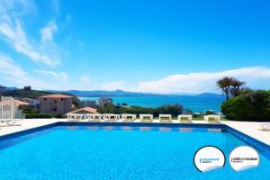 Résidence Mer & Golf Eugénie 4* - Biarritz