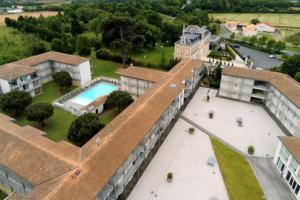 Résidence ~ Le Domaine du Château 3* - La Rochelle