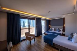 Mövenpick Resort Soma Bay - 5*