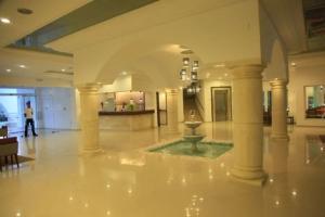Captain's Inn Hotel -  - 3*