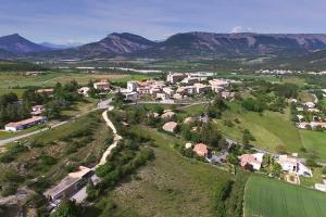 VVF Le Plateau Provençal - Lagrand - Provence