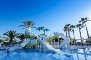 Les 2 Mondes Resort and Spa 2*