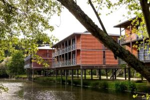 Le Domaine de Cicé-Blossac 4* Golf Resort & Spa