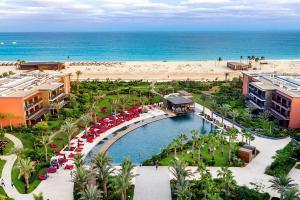 Hôtel Hilton Cabo Verde Sal Resort