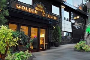 Golden Crown 3* « sans transfert »