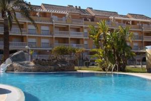 Résidence Tropic Appart'Hotel ***