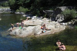 Camping Cala Gogo, 4*