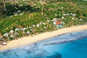 Jacaranda Indian Ocean Beach Resort - 4*