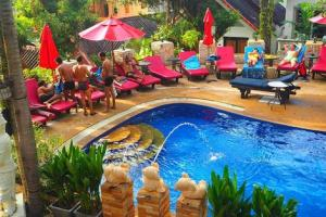Club Bamboo Boutique Resort & Spa 3*