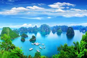 Circuit Essentiel du Nord Vietnam 4*