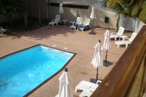 Hôtel Tropic Appart Hôtel 3*