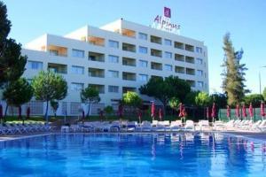 Alpinus Hotel Algarve 4*