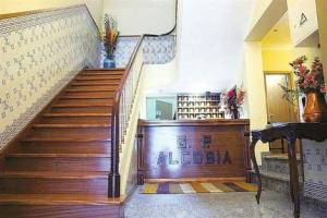 Residencial Alcobia 3*