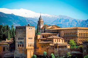 Circuit Espagne :   De la Castille à l'Andalousie   8 jours/7 nuits  - 3*