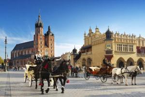 Un voyage au coeur de la romantique Pologne
