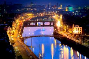 Autotour Le Meilleur de l'Irlande