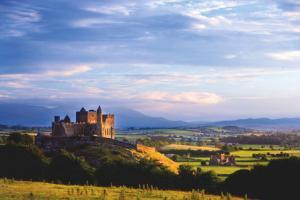 Autotour Châteaux & Jardins d'Irlande