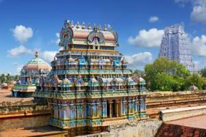 Circuit Indispensable Inde du Sud