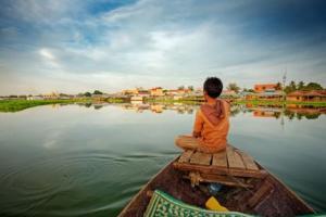 Circuit Indispensable Cambodge