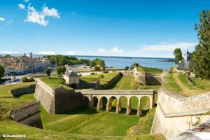 Bordeaux et sa région (formule port/port)