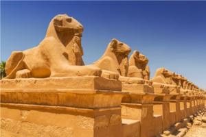 Croisière Sur le Nil all inclusive avec excursions 4*