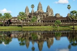 Circuit Splendeurs du Cambodge 3*
