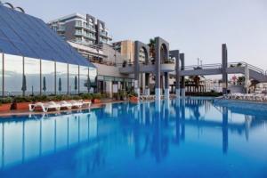 Hôtel Seashells Resort at Suncrest 4*
