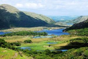Autotour Les îles d'Irlande