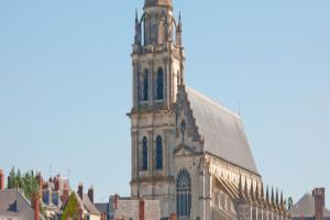 Week-end culturel à Blois