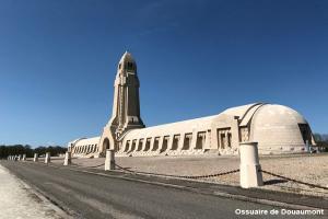 Week-end à Verdun sur les traces de la première Guerre Mondiale