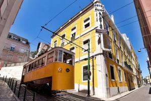 Turim Restauradores Hotel 3*