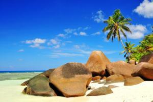Berjaya Praslin Beach 3*