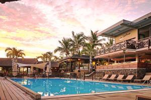 ILOHA SEAVIEW HOTEL 3*