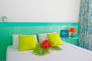 RESIDENCE TROPICALE