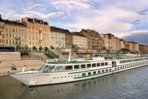 Vienne-Budapest-Bratislava (REF:MVI PP)