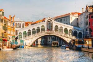Apogia Sirio Venice (also Hotel Sirio) 4*