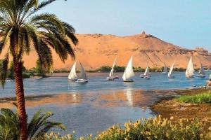 Croisière Splendeurs du Nil 5*