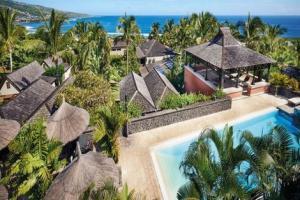 Hôtel Iloha Seaview 3*
