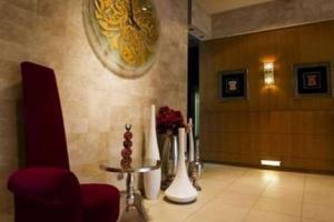 Marmara Design Hotel 4*